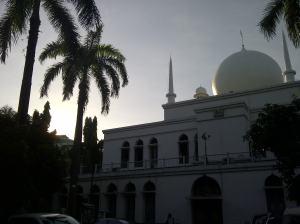 Masjid Agung Al-Azhar